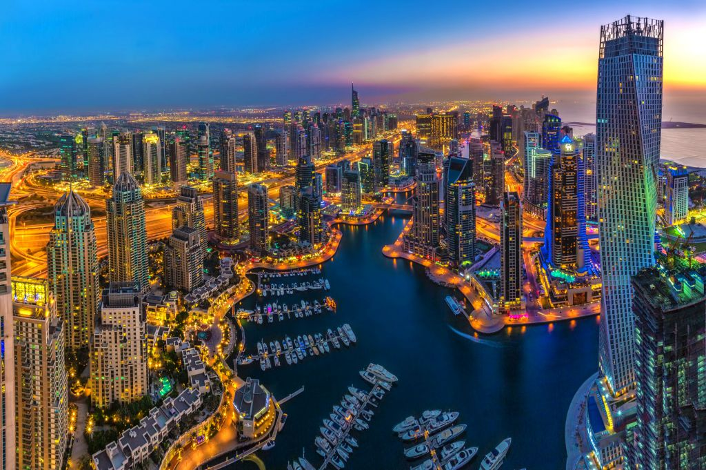 This is Why We Want to Visit Dubai - Things to Do and See., Dubai, United Arab Emirates (B)