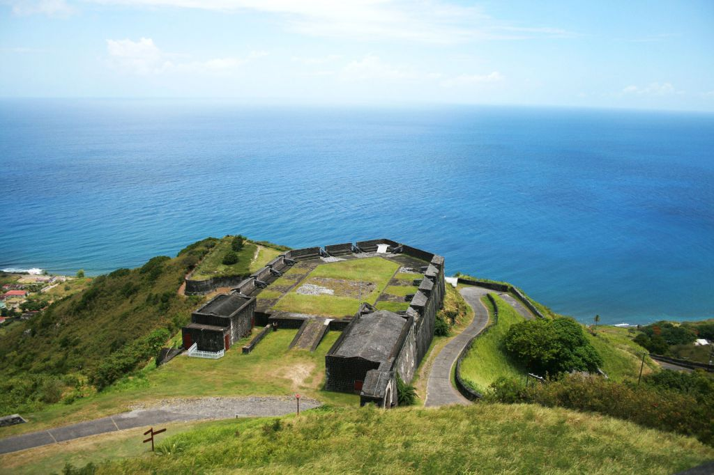 Top Things to Do in St Kitts the New Cruise Hotspot, Basseterre, St Kitts and Nevis (B)