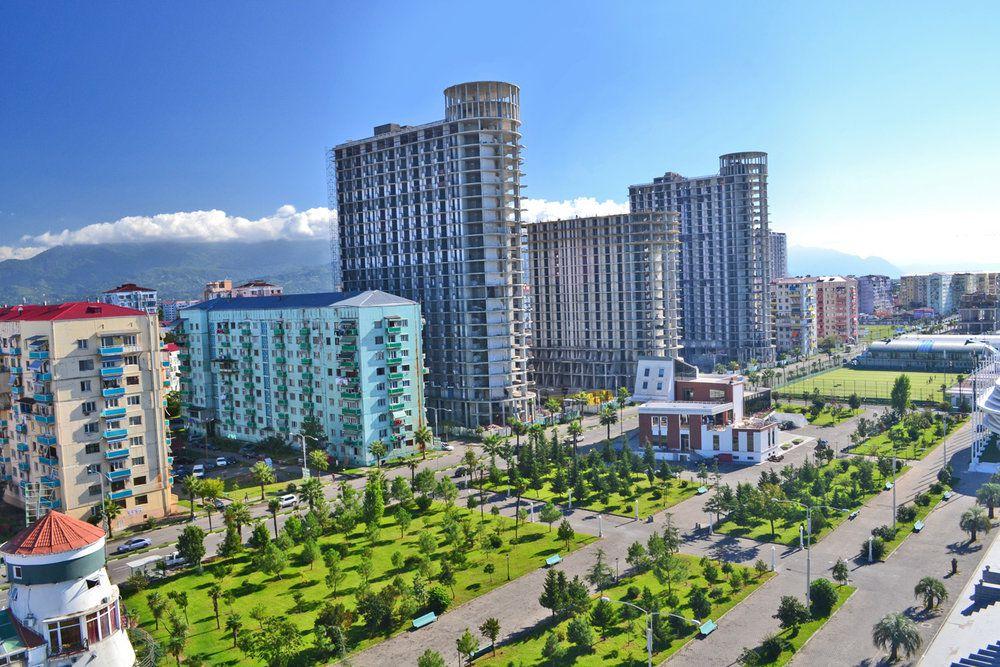 Mini Las Vegas >> Batumi Mini Las Vegas Of The Black Sea Batumi Georgia B