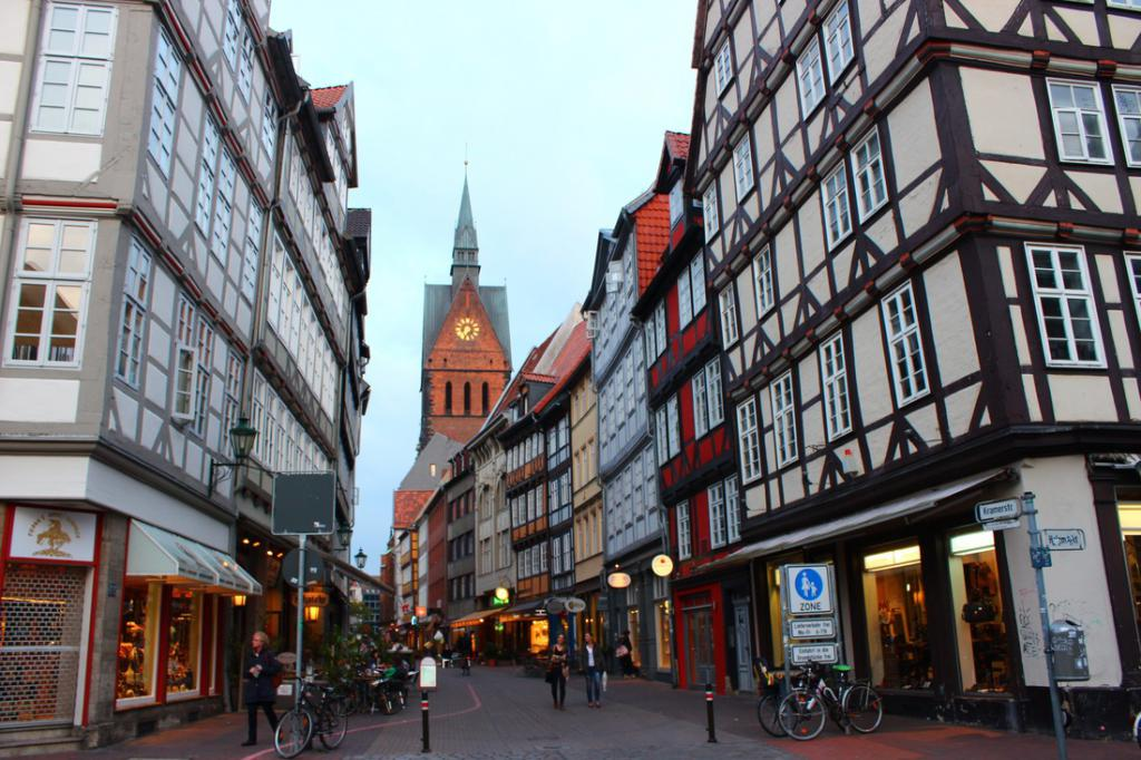 8 Things You Must Do When Visiting Hannover Hannover