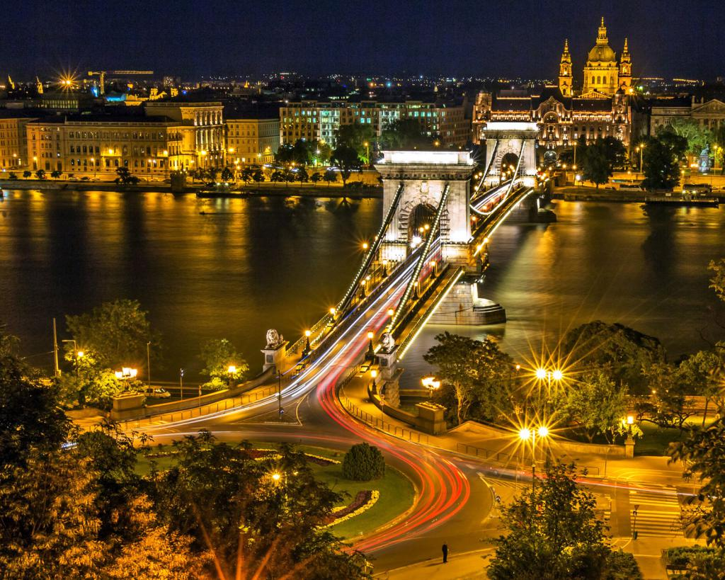 Budapest on a Budget - Free and Fun Things to Do, Budapest, Hungary (B)