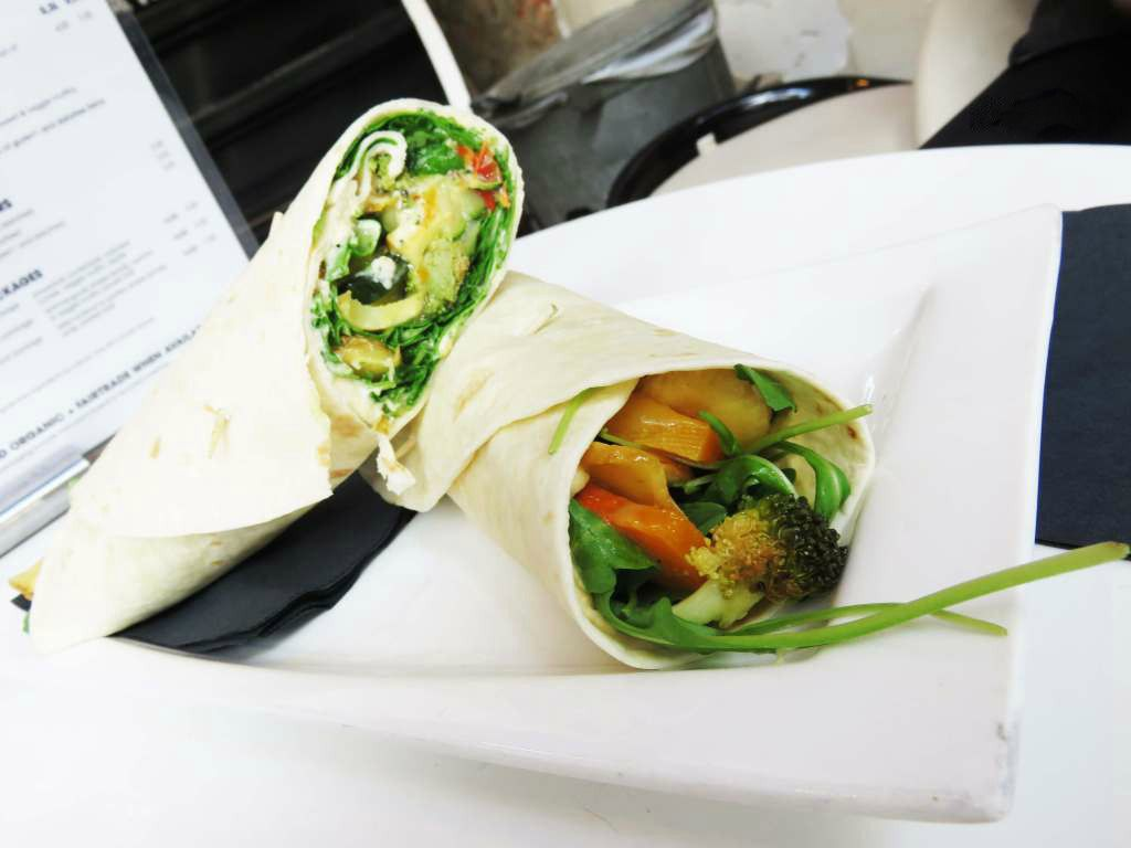 Amsterdam Food Recommendations For Health Enthusiast