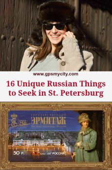 16 Unique Russian Things to Seek in St. Petersburg
