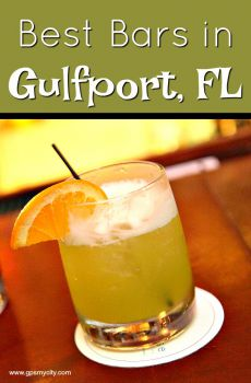 Best Bars in Gulfport, FL