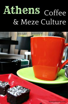 Athens Coffee & Meze Culture