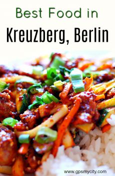 Best Food in Kreuzberg, Berlin