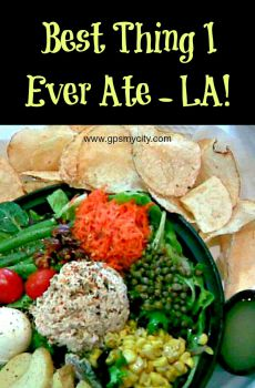 Best Thing I Ever Ate-LA!