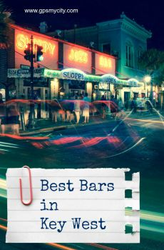 Best Bars in Key West