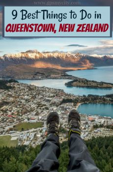 9 Best Things to Do in Queenstown, New Zealand