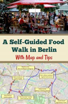 16 Self-Guided Walking Tours in Berlin, Germany + Create ...