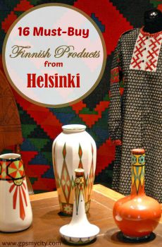 16 Must-Buy Finnish Products from Helsinki