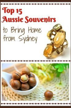 Top 15 Aussie Souvenirs to Bring Home from Sydney