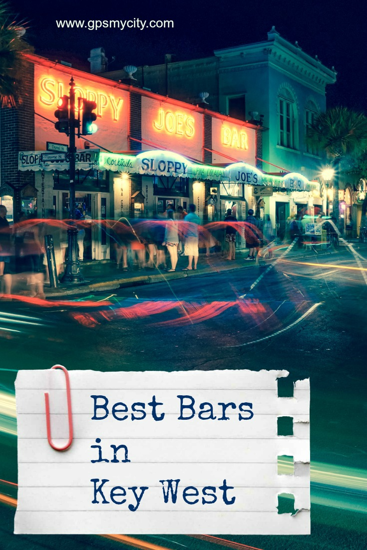 top 12 bars in key west florida. Black Bedroom Furniture Sets. Home Design Ideas