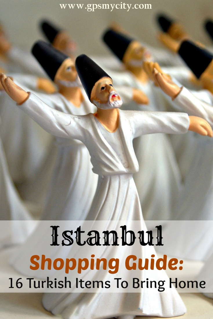 b3f38b5809365 Istanbul Shopping Guide: 16 Turkish Items To Bring Home