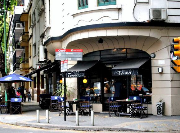 Best Coffee Palermo Soho