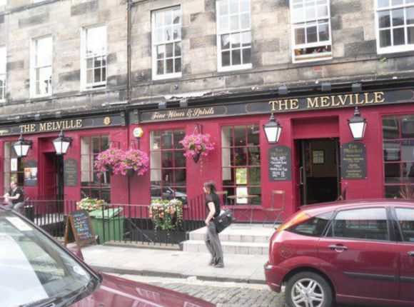 The Melville Bar