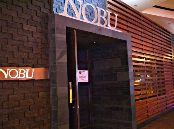 Nobu Las Vegas Hard Rock