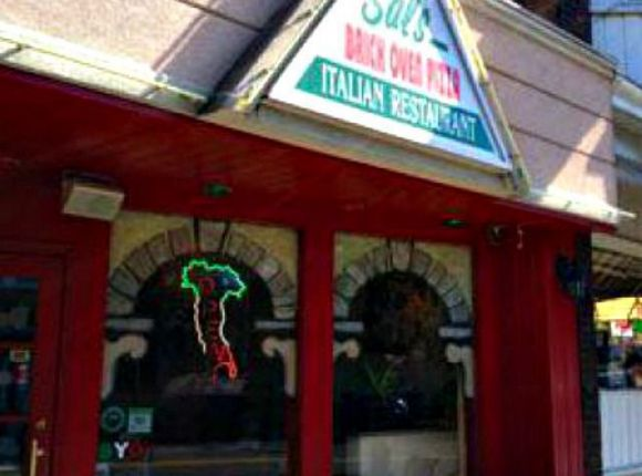 Sal's Old World Italian Restaurant