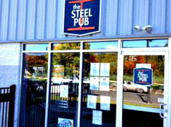 The Steel Pub
