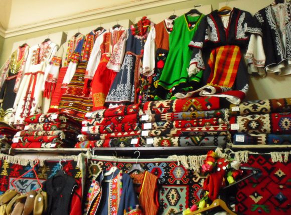 Ethnic Garments