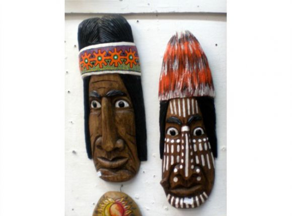 Traditional Masks