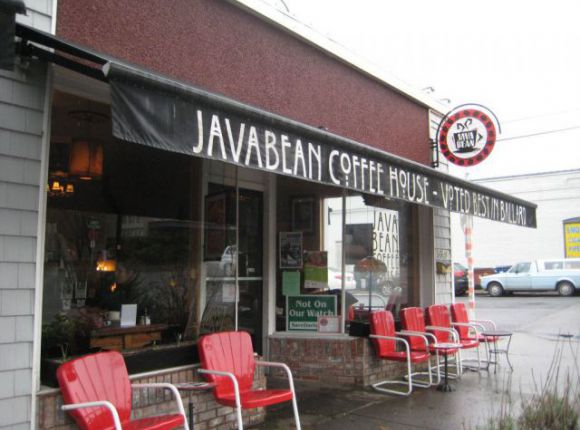 The Java Bean