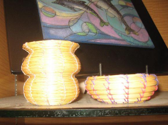 Native American Miccosukee Crafts