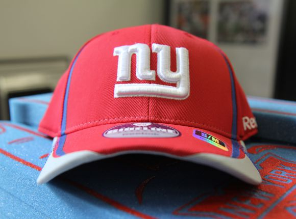 New York Giants Draft Day Hat