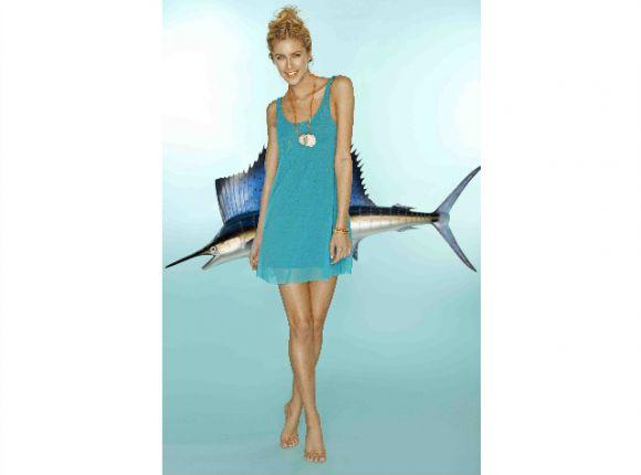 Aquarius Beachwear