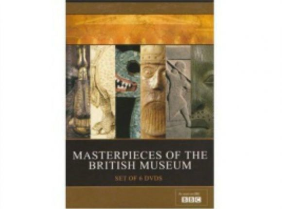 DVD Set: Masterpieces of the British Museum