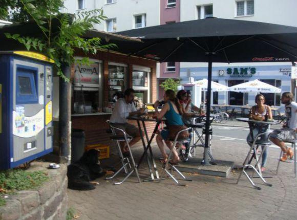 Frankfurt 39 s best authentic restaurants for Aroma frankfurt