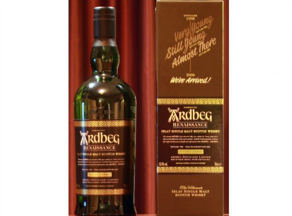 Malt Scotch Whisky