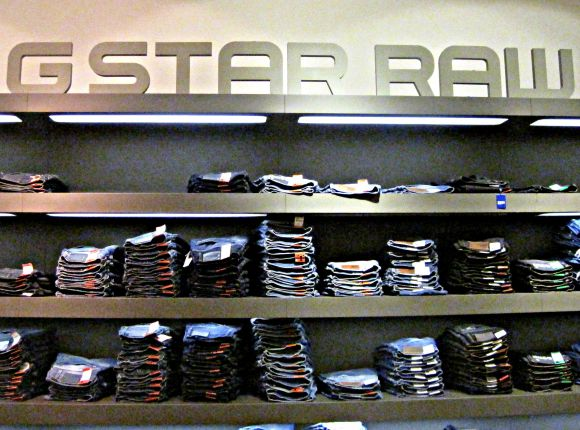 why is g star raw so expensive