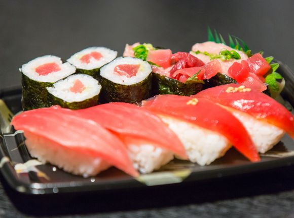 12 must try traditional japanese foods in tokyo for Abis japanese traditional cuisine