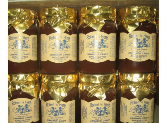 Local Jams, Preserves and Honey
