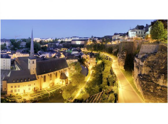 Luxembourg Photo Books