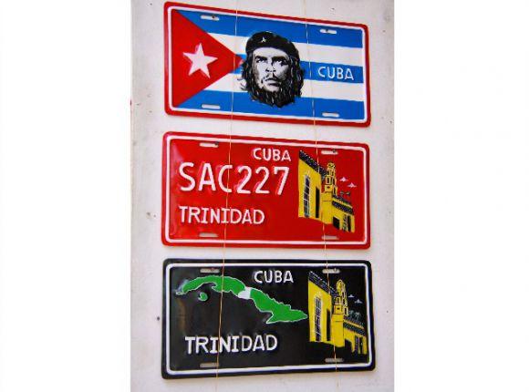 Merchandise & Memorabilia Advertising Reasonable Sierra Maestra Cuban Coffee Metal Sign