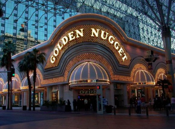 Buffet - Golden Nugget – Downtown