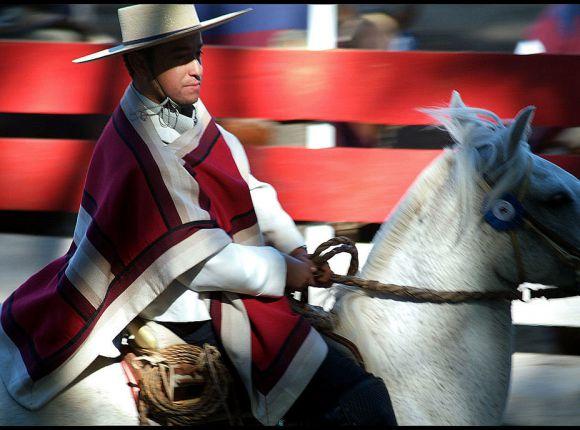 Huaso – Chilean Cowboy - Outfit