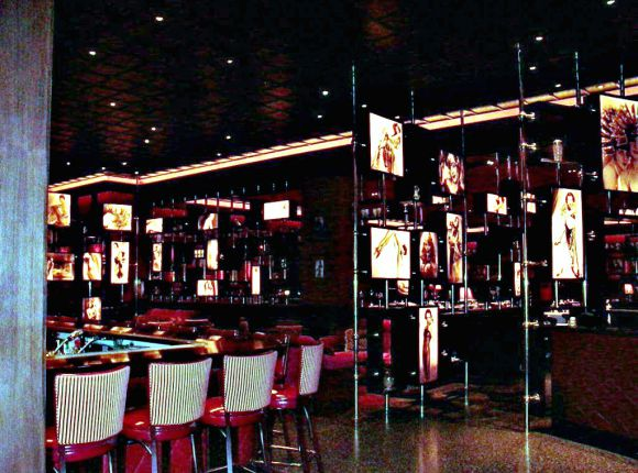 Strip House at Planet Hollywood