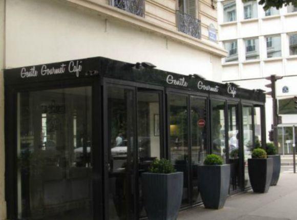Caf Ef Bf Bd Restaurant Rue Des Rosiers