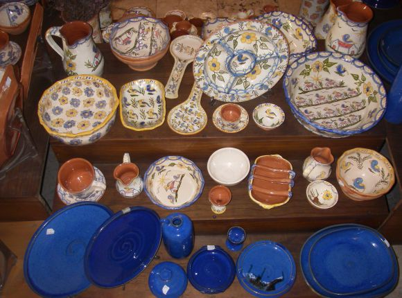 Portuguese Ceramics & 17 Uniquely Portuguese Things to Buy in Lisbon