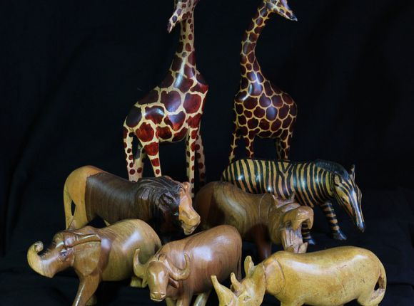 Uniquely kenyan things to buy in nairobi