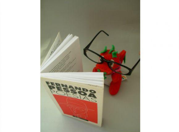 A Book from Bertrand Bookstore