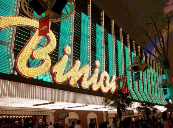 Binion's Ranch Steakhouse - Downtown