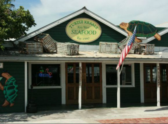 Turtle Kraals Restaurant and Bar