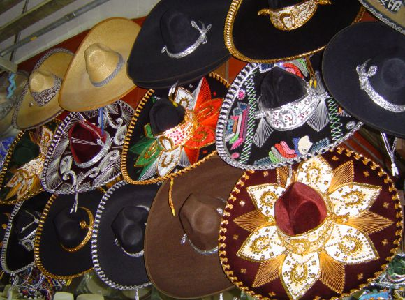5caf7e48 Cancun Souvenir Shopping: 17 Mexican Things to Buy