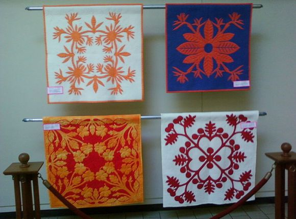 Hawaiian Quilts – Classic and Traditional Styles