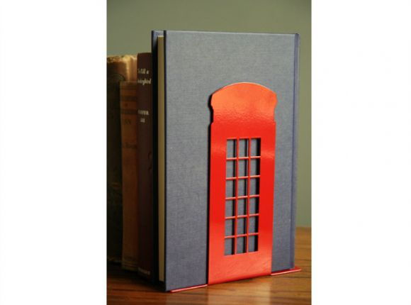 K2 Phone Box Bookend