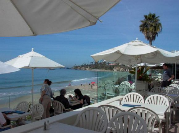 hotel laguna restaurants